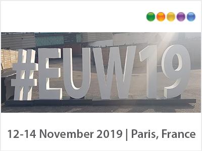 EUW2019 París