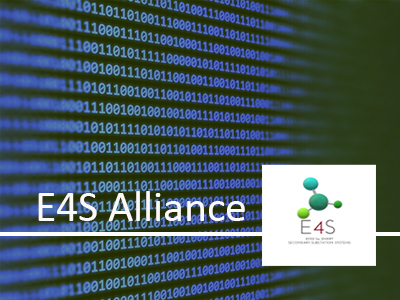 Ariadna & E4S Alliance